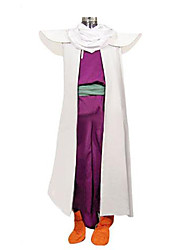 Dragon Ball Son Gohan Piccolo Seigneur Cosplay