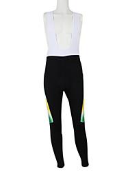 Kooplus2013 Championship Australia Jersey Elastic Fabric Cycling Bib-Pants