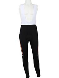 Kooplus2013 Championship Germany Jersey Elastic Fabric Cycling Bib-Pants