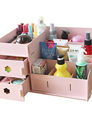 DIY Desktop Storage Boxes
