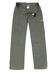 EAMKEVC-Men's Detachable QuickDry Trousers (Belt Included)