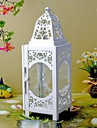 Wedding Décor Mediterranean Floral Style Lantern