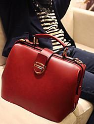 POLIS Frauen Red 2013 Neues Modell Arzt wie Clutch Bags