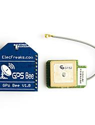 GPS NEO-6M GPS Bee Module w / Antenna