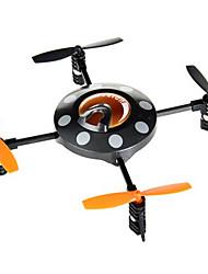 STR UDI U816 2,4 GHz 4-Kanal RC Kleine Quadcopter mit Gyro