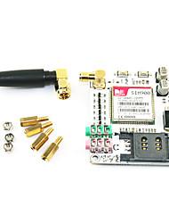 EFCom Pro Wireless 850/900/1800/1900MHz GPRS/GSM Module w/ Antenna