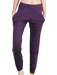 Dancewear Lycra und Baumwolle Yoga-Tanz-Bottom für Damen (weitere Farben)