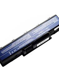 7800mAh батареи ноутбука замены для Acer Aspire 4320 4332 4336 4535 4540 4736 4535g 4710 4920 9cell - черный