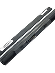 5200mAh substituição de bateria portátil ou Asus EEE PC 1201HA 1201K 1201 - Preto