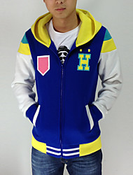 Free! Ending Song VER. Haruka Nanase Baseball Jacket Cosplay Costume