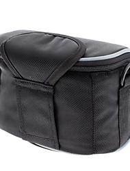 NEW Sepai SP-B607-BK Professional Place bandoulière Sac à bandoulière pour appareil photo Noir ILDC