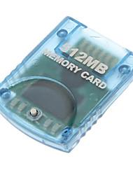512 MB geheugenkaart voor wii