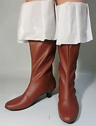 joyería · botas de cosplay bonney