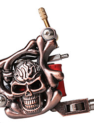 Cast Iron Empaisitic Tattoo Machine Gun for Shader