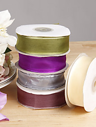 "1"" Organza Ribbon(More Colors)"