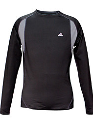 OURSKY Men's Thermal Long Underwear Suit