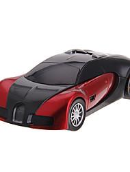 Full Band 1000M Detection Rang Radar Detector For All Car Bugatti Roadster-Shape