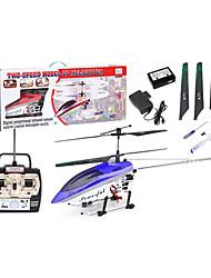 QS8005 3.5CH RC Hubschrauber-Modell mit Gyro 105cm große Größe