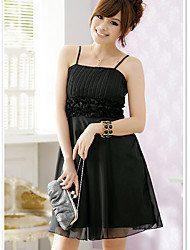 Women's Dresses , Chiffon Party JK2