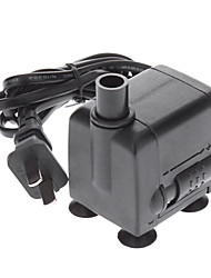 450L/H Submersible Extremely Quiet Water for Aquarium Fish Tank