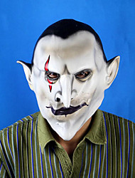 Enfer Earl Latex Halloween Mask