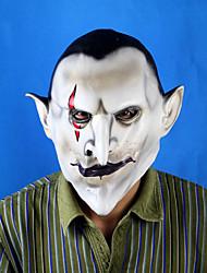 Hell Earl látex de Halloween máscara