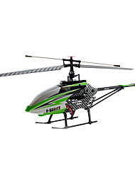 2.4GHz 4CH F45 Single Rotor Fixed Pitch RC Hubschrauber mit Gyro