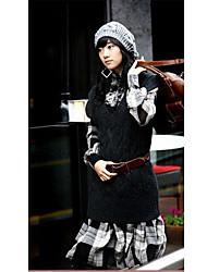 Women Knitwear Beret Hat , Casual Winter