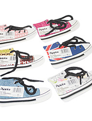 Sneakers Self-Sticker Note (couleur aléatoire)