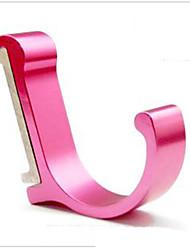 Creative Multicolor Aluminum Hook