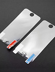 Vorne LCD Screen Protector Film für iPhone 5 - 2Stk
