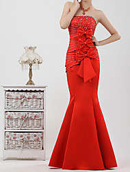Lady Antebellum Handmade Chinese Style Bandeau Slim Dress