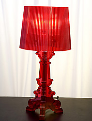 Creative Stylish Red Table Light