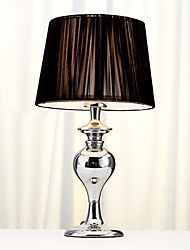 Dainty Stylish Umber Table Lamp