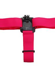 TMC HR43 chef de fixation de la bande pour GoPro Hero 2 / Hero 3/3 + rose