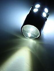 10W 7440 T20 7443 CREE R5 и 12 5050 SMD светодиодные поворотов Лампа обратный резервный свет лампы White