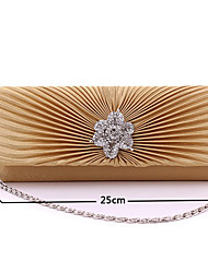 BSPS Diamonade Wrinkle Stereotypes Wedding Clutch Bag