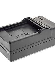 Akku-Ladegerät für Fuji NP-40 NP40 FinePix V10 F455 F460 F402 F700 D610 Z1 Z2 Z3 Z5 FD
