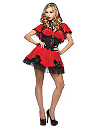 Rouge Disney Princess Suit YYJ femmes