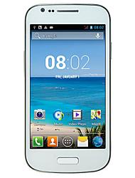 "S9900 - 4.0 ""polegadas Android 4.2 Dual Core Smartphone (GPS, Wi-Fi, 3G)"