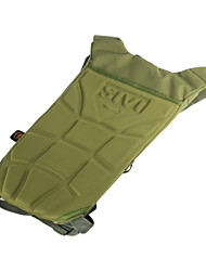 2.5L TPU Bladder Trinksystem Army Green Water Bag Backpack