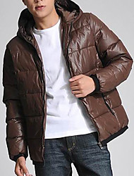 Men's Fashion Coat