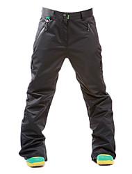 Pure Color Esqui / Snowboard Pants de GFROG-Men