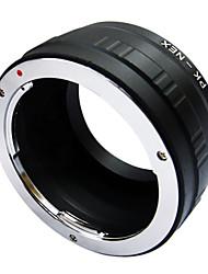 EMOLUX Pentax PK К Объектив Возможность Sony NEX-3 NEX-5 NEX-7 NEX-VG10 E Mount Adapter