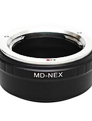 EMOLUX Minolta MD объектива для Sony NEX-5 NEX-3 NEX-7 NEX-VG10 E Mount Adapter