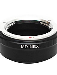 EMOLUX Minolta MD Lens pour SONY NEX-5 NEX-3 NEX-7 NEX-VG10 Mount Adapter E