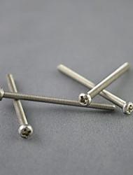 3 мм в диаметре 45 мм длиной 304 винтами из нержавеющей стали для муравьев