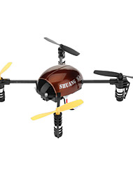 Shuang Ma 9128 2.4G 4ch Ladybird Rc Quadcopter with Gyro