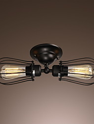 Outdoor Wall Lights,Traditional/Classic E26/E27 Metal