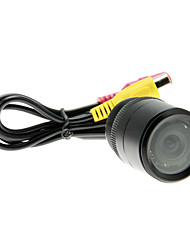 E328 version de nuit imperméable couleur CMOS / CCD de voiture de vue arrière de la caméra